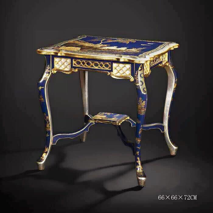 古典桌子7
