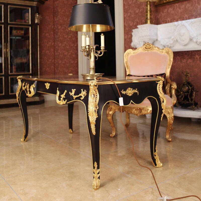 古典桌子9
