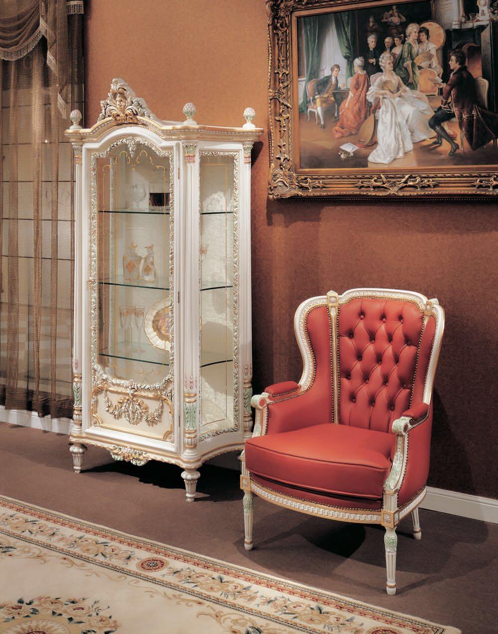 古典椅子6