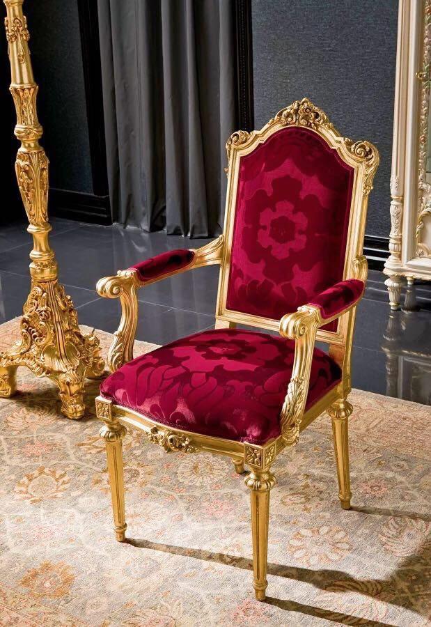 古典椅子7