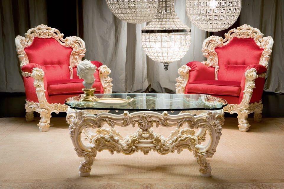 古典椅子9