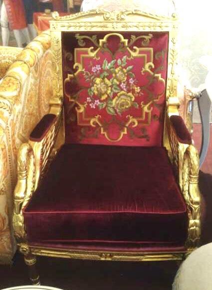 古典椅子11