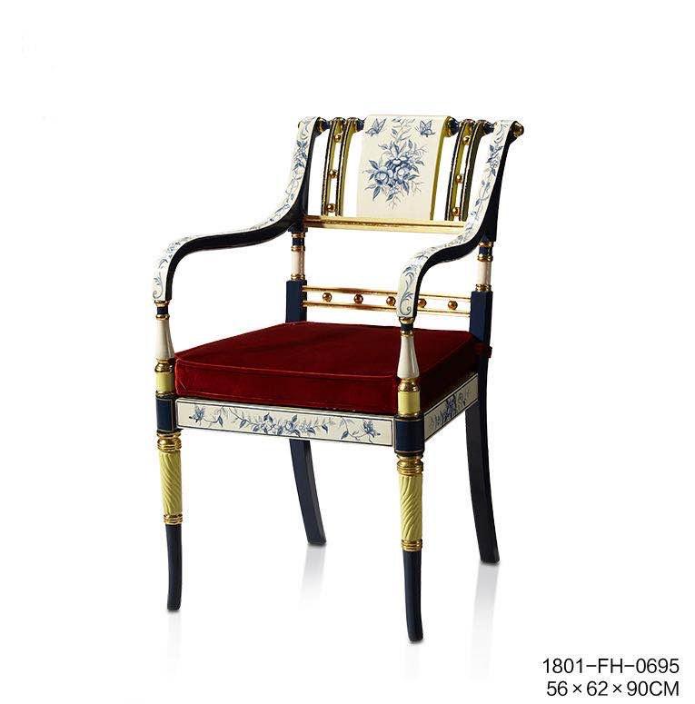 古典椅子16