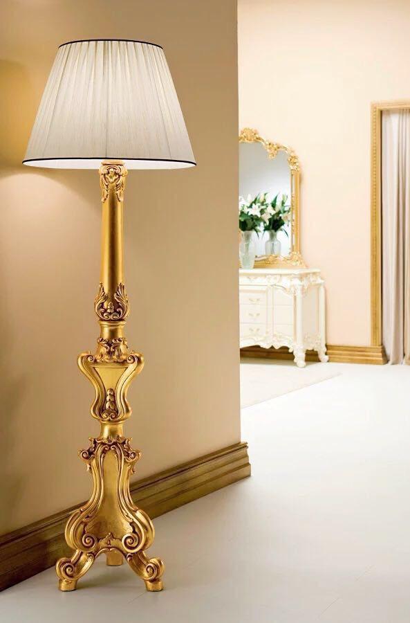 古典檯燈1