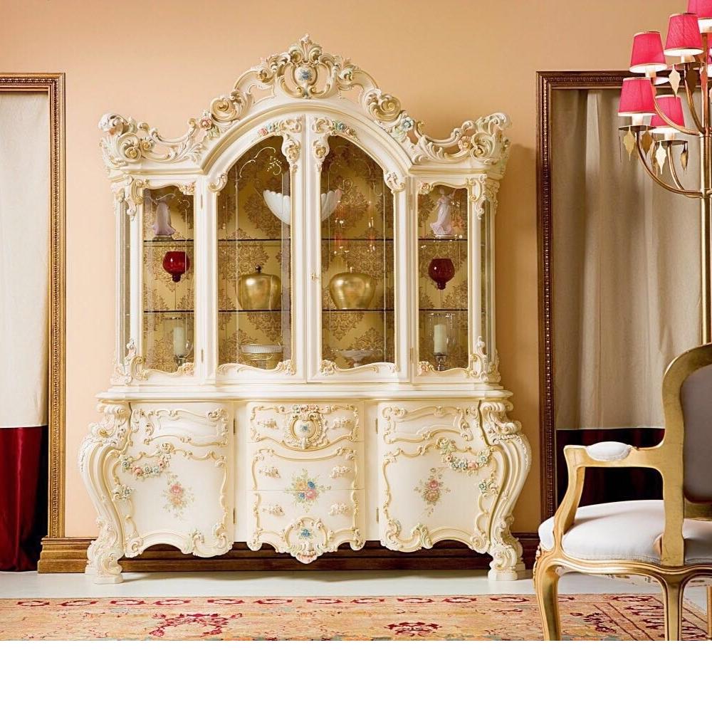 古典櫃子1