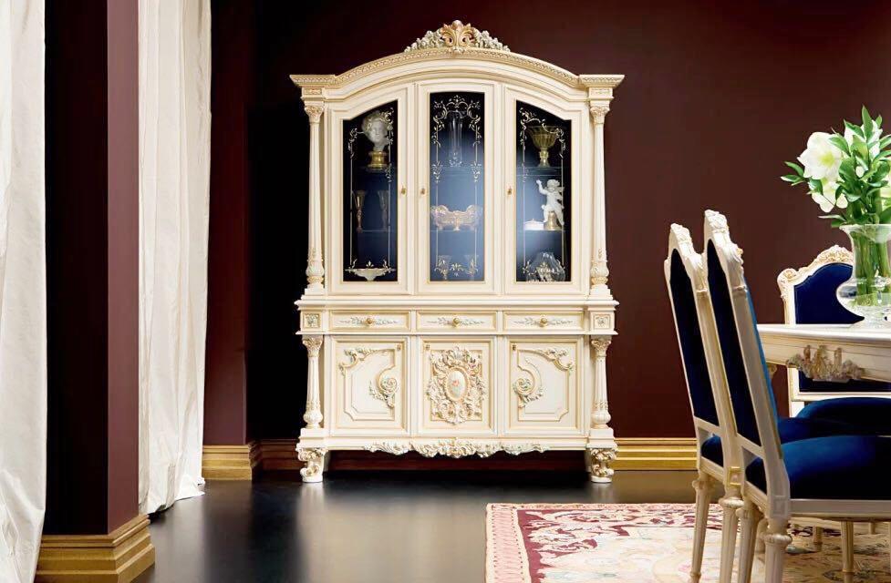 古典櫃子4