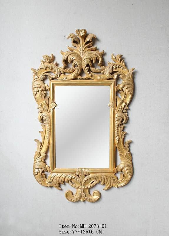 古典鏡子1