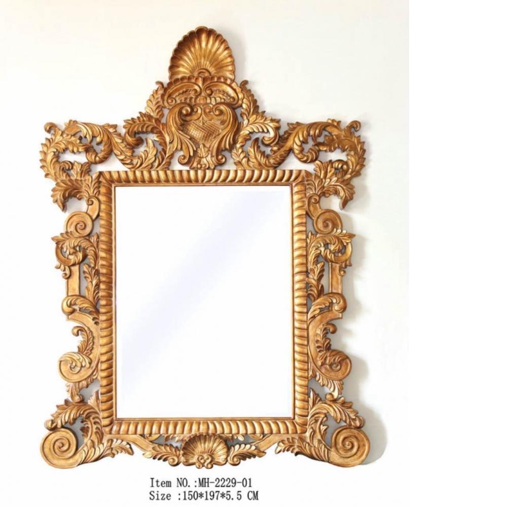 古典鏡子2