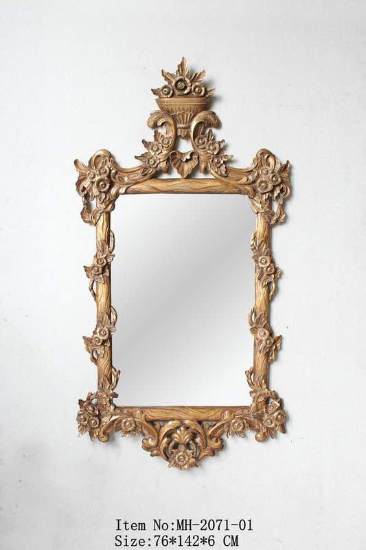 古典鏡子3