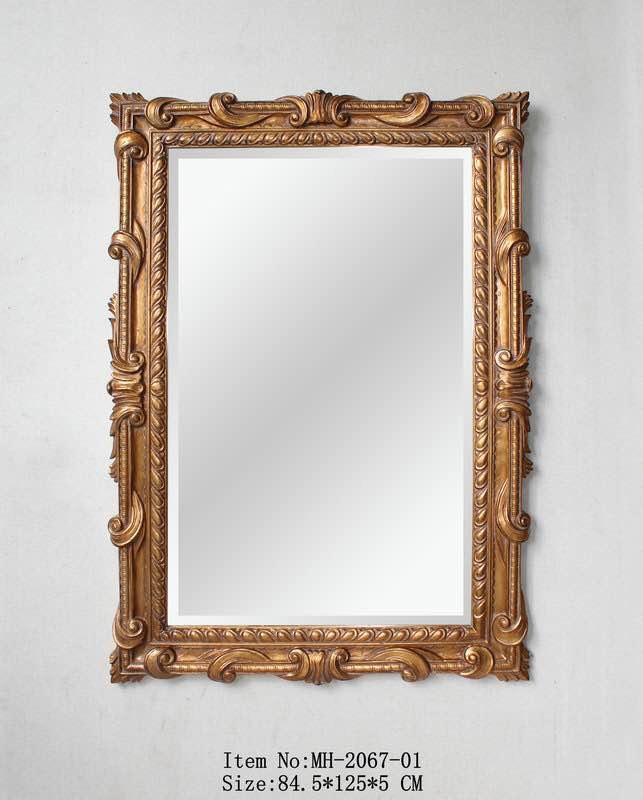 古典鏡子4