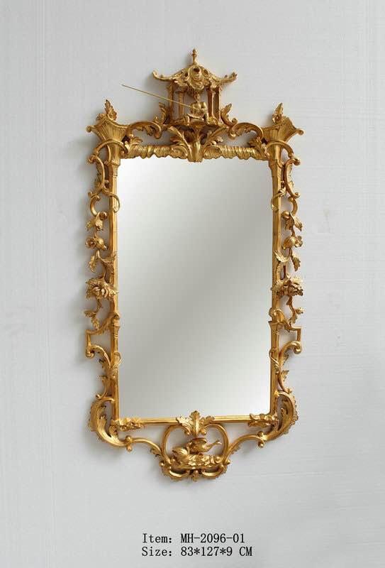 古典鏡子5