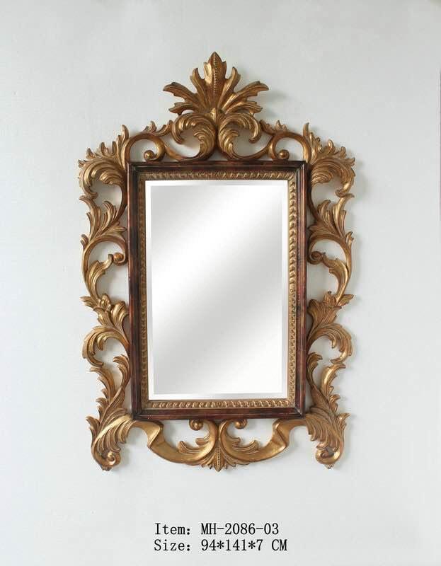 古典鏡子7