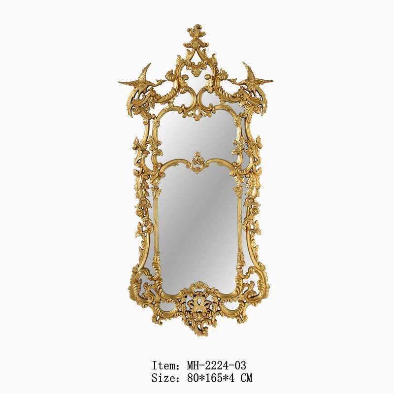 古典鏡子8