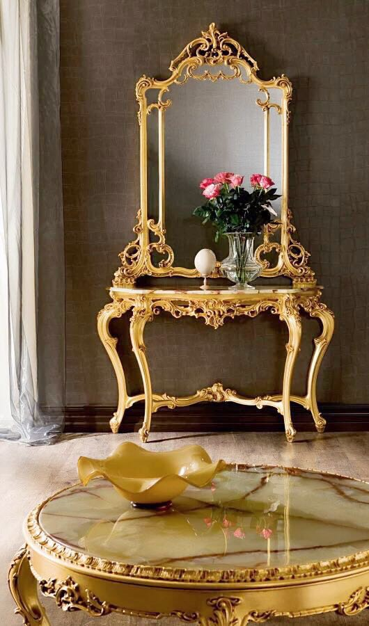 古典鏡子9