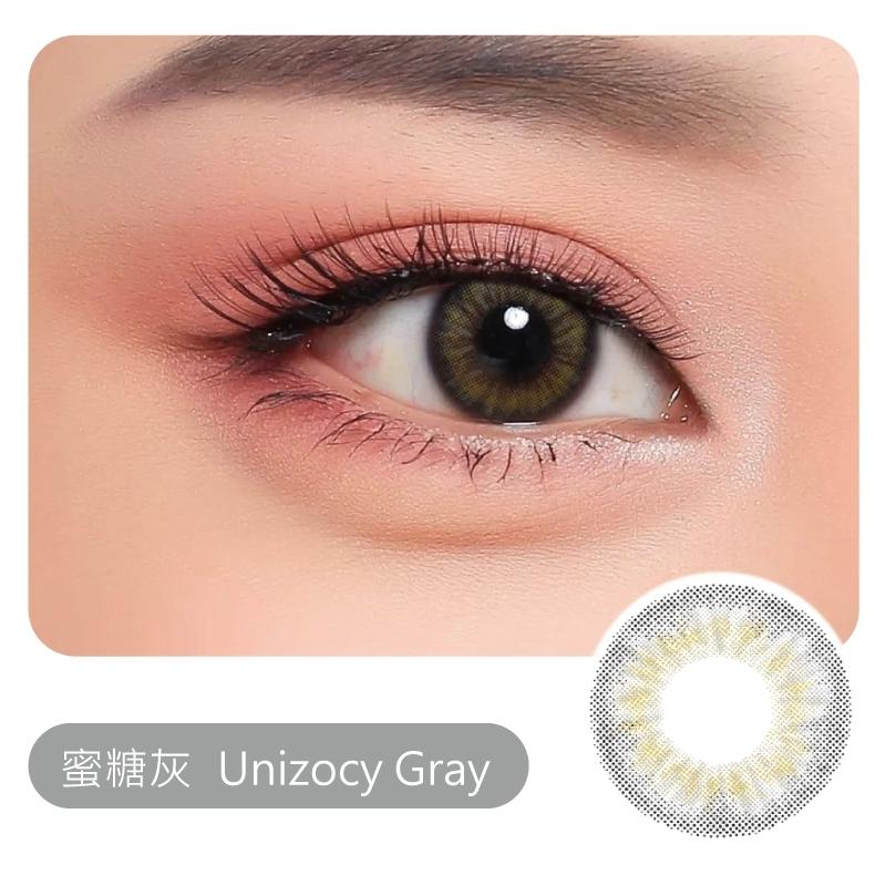 蜜糖灰Unizocy