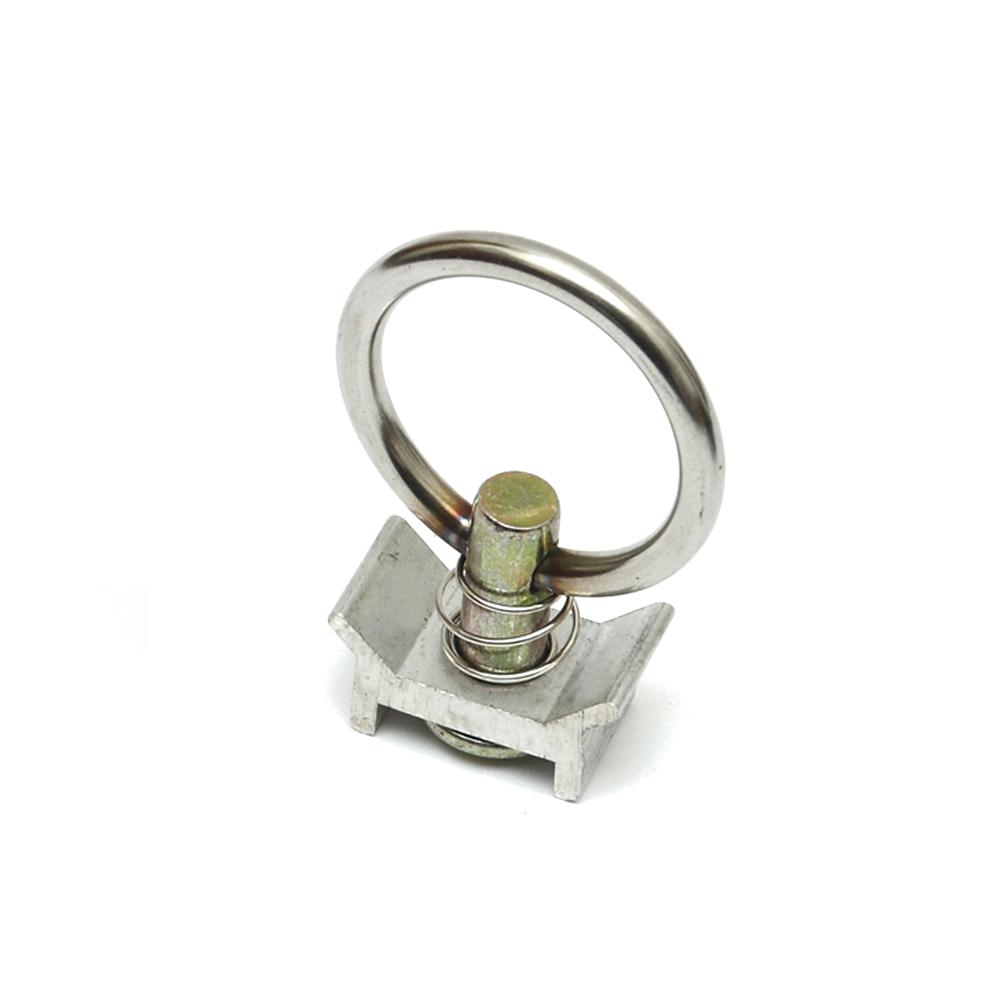 鋁擠型+O環