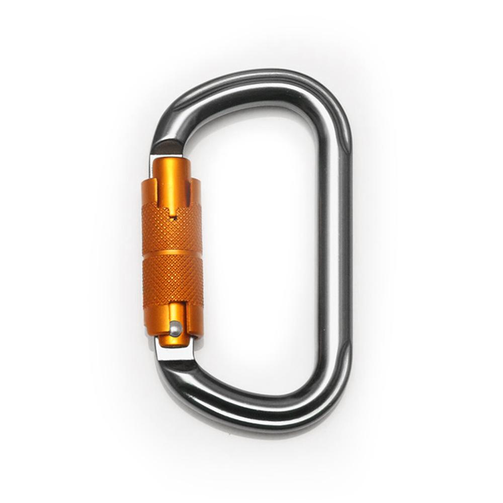 D型安全鉤