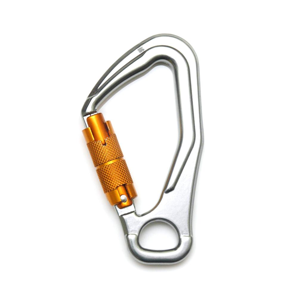 自鎖型安全鉤