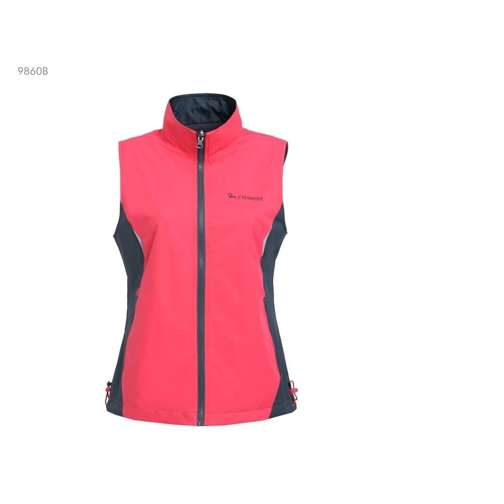 女版 防水透氣可拆式多功能外套