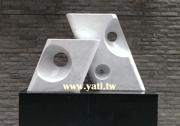 訂製大型雕塑