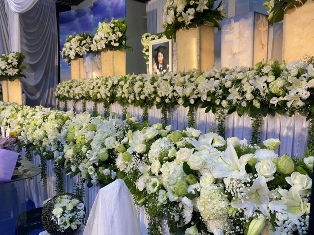 承接天主教喪禮