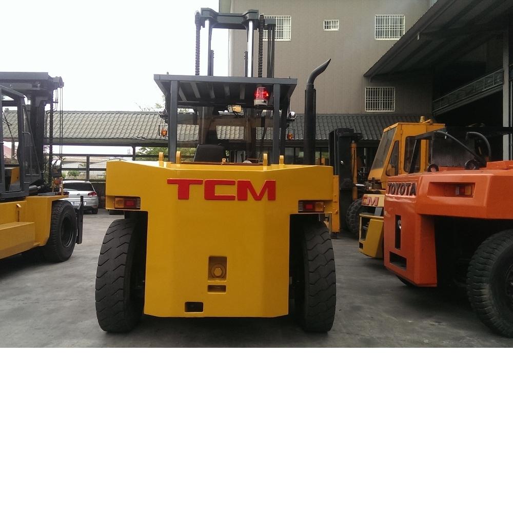 TCM 10噸 柴油