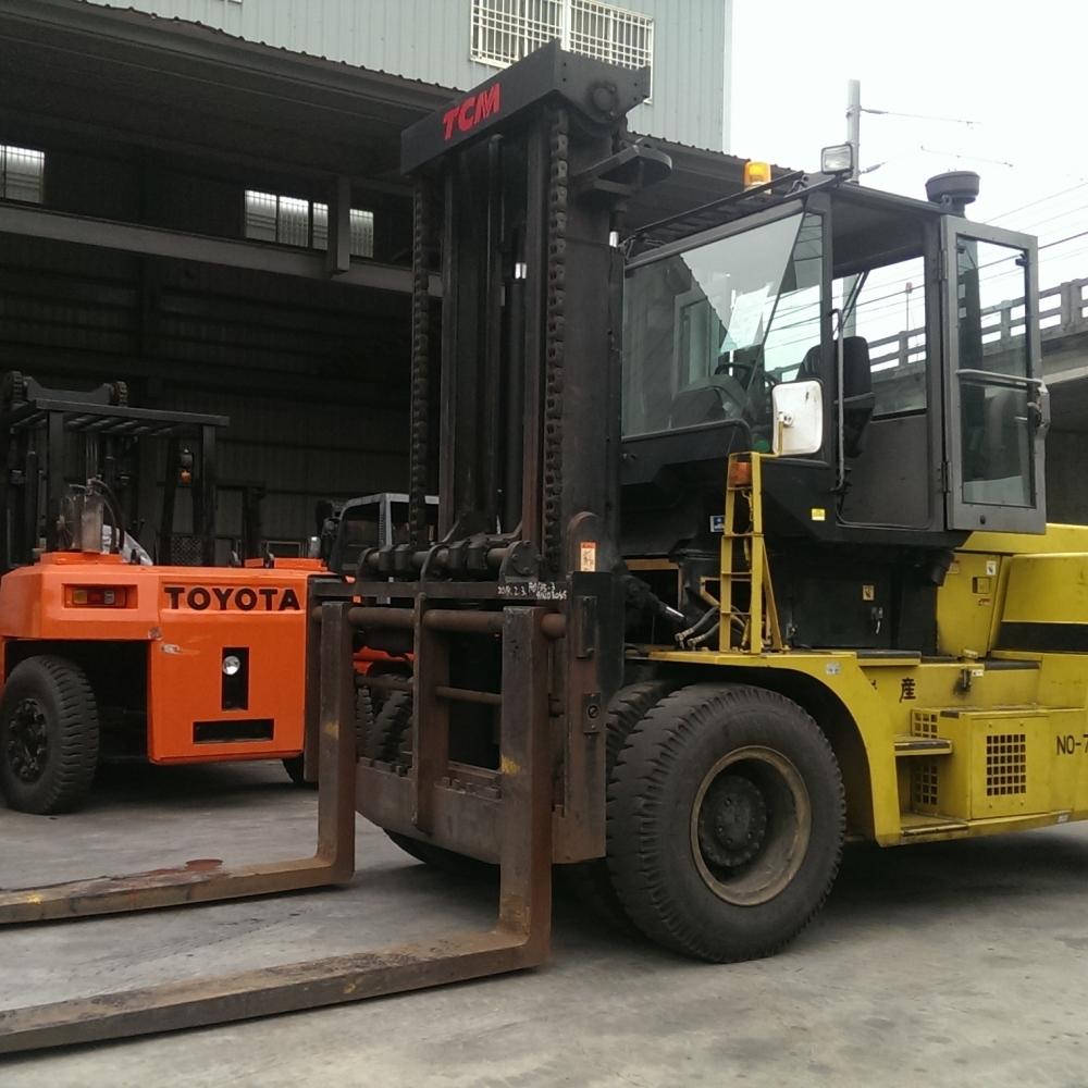 TCM 13.5噸