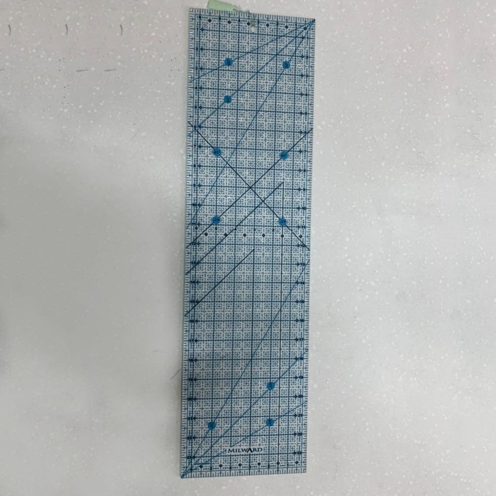 造型尺印刷