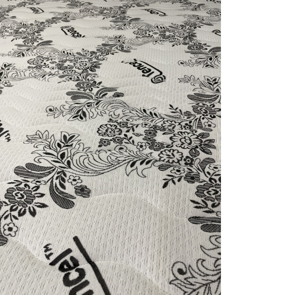 清新茉莉雅乳膠獨立筒床墊