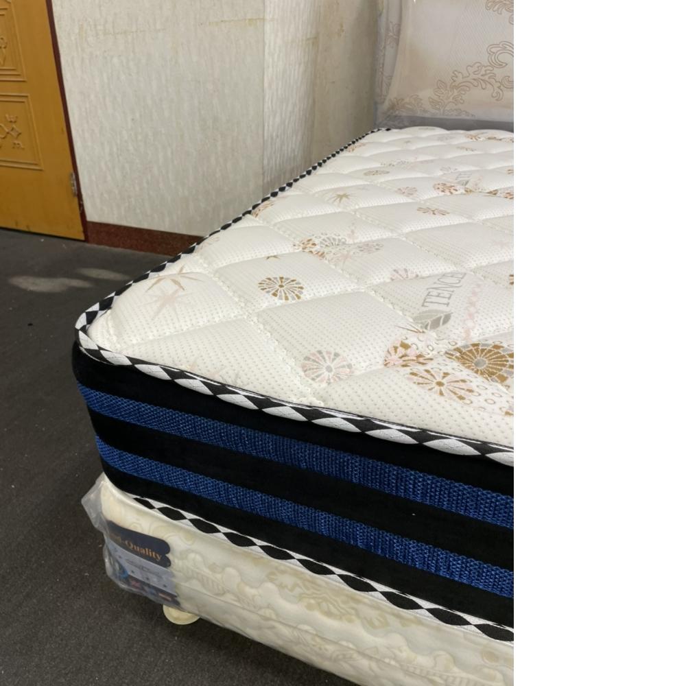 棒棒糖交叉獨立筒床墊