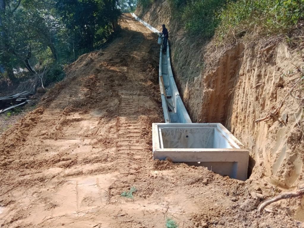 水保農路容許新建工程