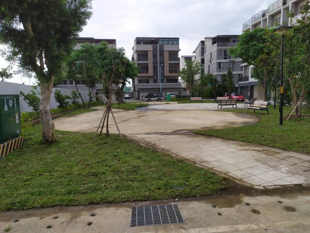芎林新建公園