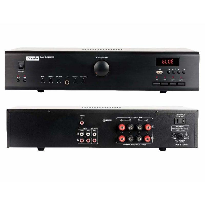 FH Audio A93 D類 藍牙擴大機