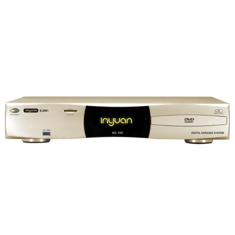 音圓 S-2001N